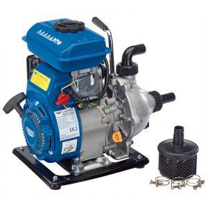 Draper Petrol Trash Water Pump (85L/Min) 87680-0