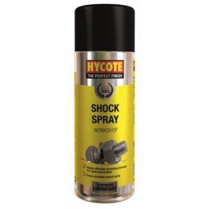 Hycote Workshop Shock Spray Aerosol 400ml Penetrating Lubricant-0