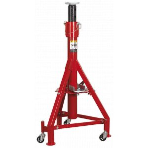 Sealey ASC120 High Level Commercial Vehicle Support Stand 12tonne-0