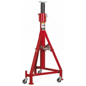 Sealey ASC70 High Level Commercial Vehicle Support Stand 7tonne-0