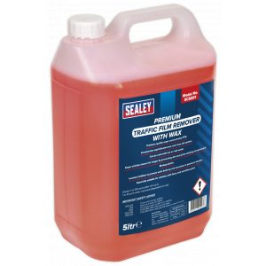 Sealey SCS001 TFR Premium Detergent with Wax Concentrated 5L-0