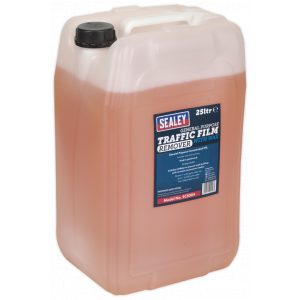 Sealey SCS004 TFR Detergent with Wax Concentrated 25L-0
