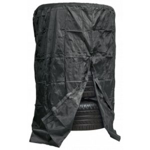 Sealey STR.C Cover for Wheel Storage Trolleys-0