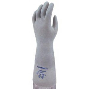 Marigold Multipost 40cm Chemical Resistant PVC Gauntlets-0