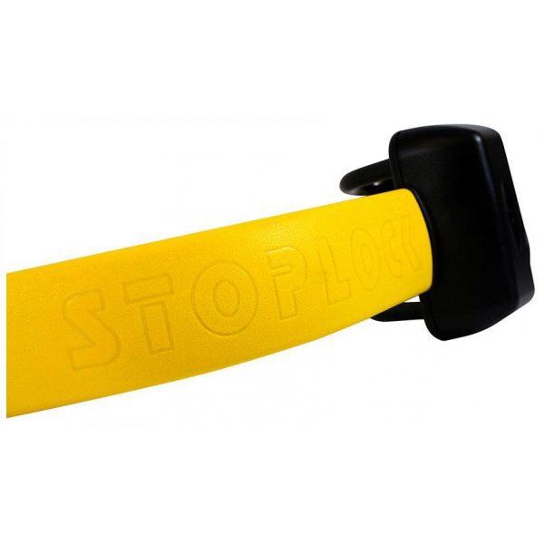 Stoplock Pro Elite Steering Wheel Lock-11426