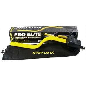 Stoplock Pro Elite Steering Wheel Lock-0