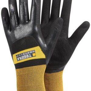 Tegera INFINITY 8803 Nitrile Gloves Waterproof Palm-0