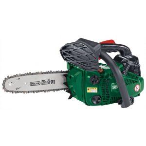 Draper 25.4cc 250mm Petrol Chainsaw With Oregon®️ Chain And Bar-0