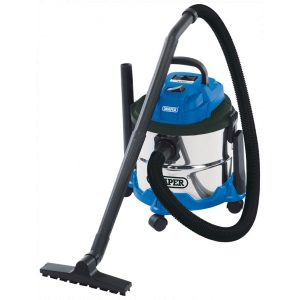Draper 15l Wet And Dry Vacuum Cleaner (1250w)-0