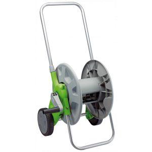 Draper Garden Hose Reel Cart (50m)-0