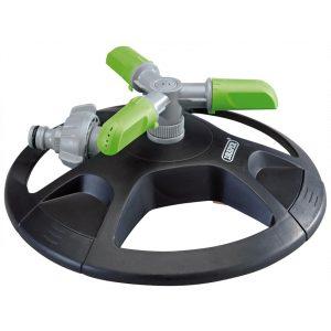 Draper Revolving 3-Arm Sprinkler-0