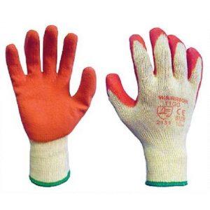Warrior Latex Coated Work Gloves-0