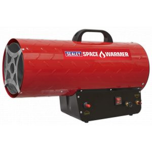 Sealey LP170 Space Warmer® Propane Heater 102,000-170,000Btu/hr-0