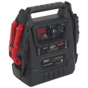 Sealey PBI2212GS Schumacher RoadStart® Emergency Jump Starter 12V 2300 Peak Amps - DEKRA Approved-0