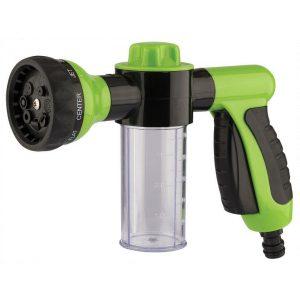 Draper 8 Pattern Spray Gun 82131-0