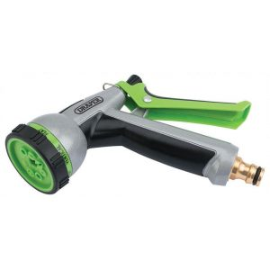 Draper 8 Pattern Spray Gun 01068-0