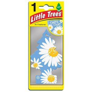 Magic Tree Little Trees Daisy Chain Car Home Air Freshener-0
