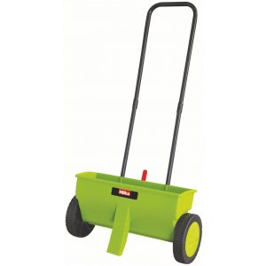 Hilka 12L Multi-Purpose Garden Spreader Fertilizer Lawn Seed-0