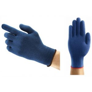 Ansell 78-103 Thermal Gloves Refrigerated Frozen Food Handling-0
