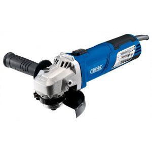 Draper 56480 115mm Angle Grinder 750W-0