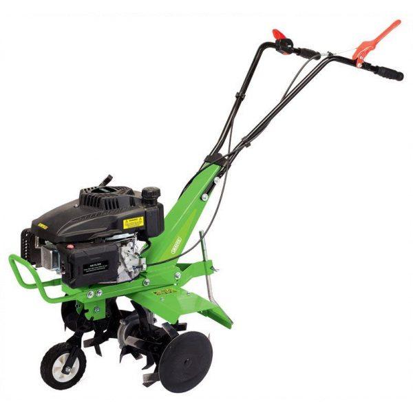 Draper 04604 Petrol Cultivator / Tiller 161cc-0