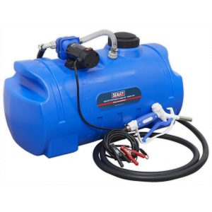 Sealey ADB100T Portable AdBlue® Tank 100L 12V-0