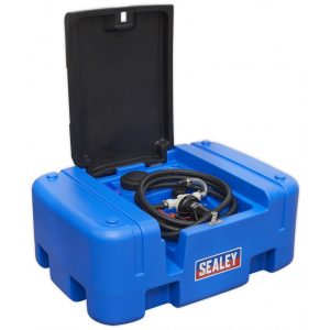 Sealey ADB200T Portable AdBlue® Tank 200L 12V-0