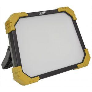 Sealey LED48110 Site Light 48W SMD LED 110V-0