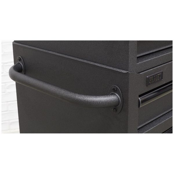 Sealey AP4111BE Rollcab 11 Drawer 1040mm with Soft Close Drawers-68853
