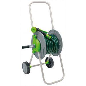 Draper 01024 Garden Hose Trolley Kit 15M-0