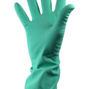Ph Shield 2 Green Latex Rubber Household Gloves-0