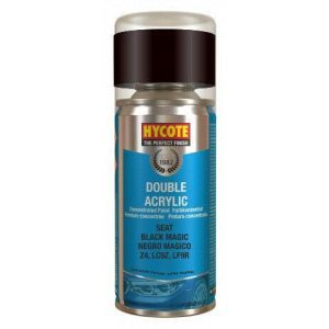 Hycote Seat Black Magic Spray Paint XDST502-0