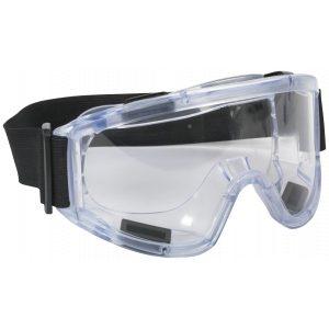 Sealey 9202 Premium Indirect Vented Goggles-0