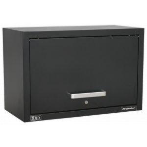 Sealey APMS13 Modular Wall Cabinet 775mm Heavy-Duty-0