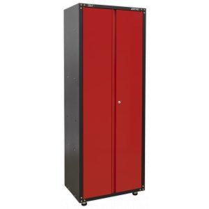 Sealey APMS83 Modular 2 Door Full Height Cabinet 665mm-0