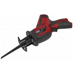 Sealey CP1208 Cordless Reciprocating Saw 12V - Body Only-0