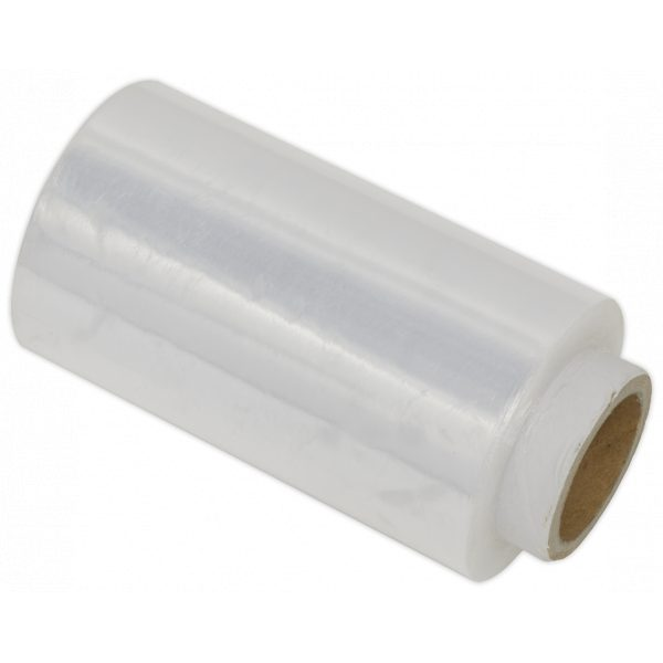 Sealey SWPF150 Steering Wheel Protection Film 150m-0