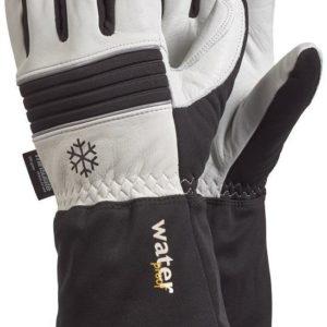 Tegera 595 Waterproof Winter Lined Extra Long Gloves-0